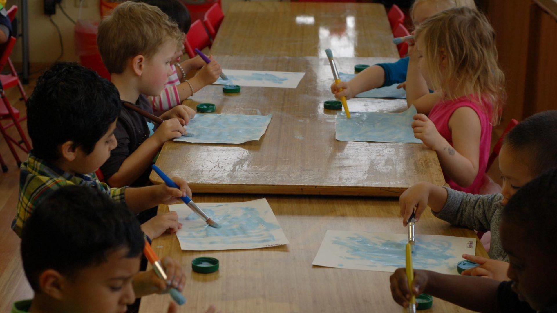 Basic Steps Learning Center Kent, WA